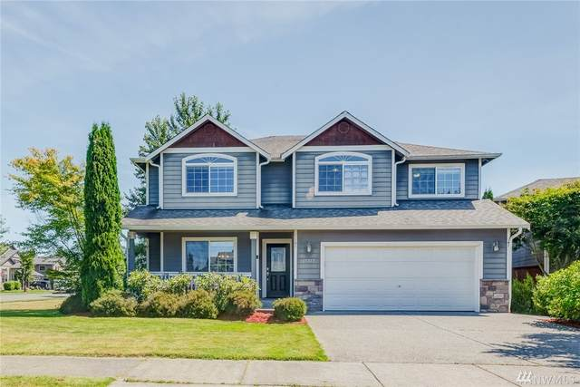 17717 80th Dr NE, Arlington, WA 98223 (#1617697) :: Northern Key Team
