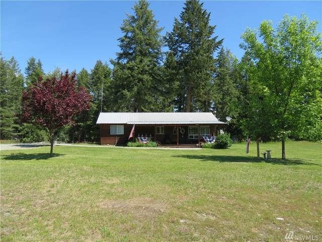 191 4th Of July Creek Rd, Danville, WA 99121 (#1617698) :: Real Estate Solutions Group
