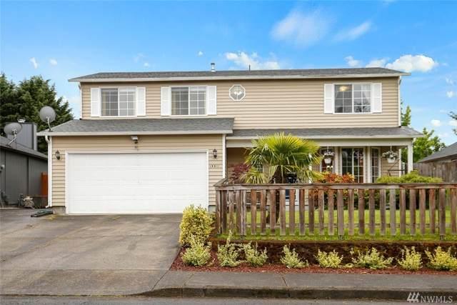 15511 NE Noble St, Vancouver, WA 98682 (#1617704) :: Ben Kinney Real Estate Team