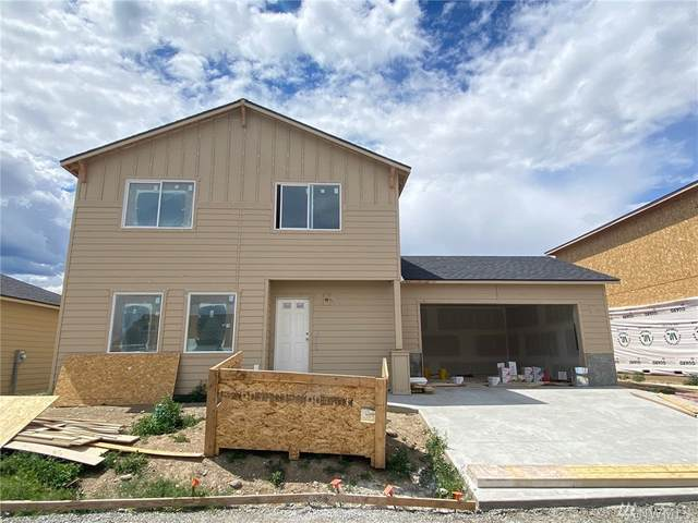 2235 S Mystical Lp, East Wenatchee, WA 98802 (#1617715) :: The Kendra Todd Group at Keller Williams