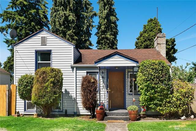 6415 29th Ave S, Seattle, WA 98108 (#1617725) :: The Kendra Todd Group at Keller Williams