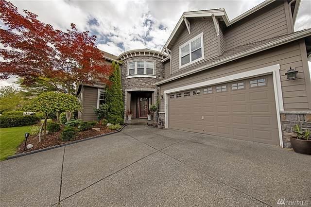 35907 SE Kaleetan Lp, Snoqualmie, WA 98065 (#1617726) :: Tribeca NW Real Estate