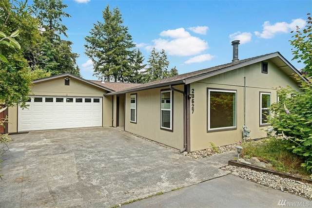 20627 Olympic Place, Lynnwood, WA 98036 (#1617734) :: Real Estate Solutions Group