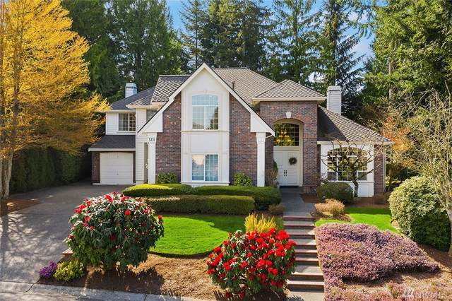 5211 Isola Place NW, Issaquah, WA 98027 (#1617735) :: Engel & Völkers Federal Way