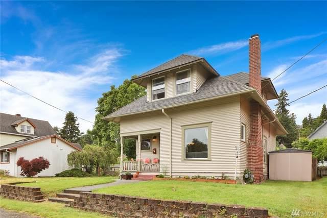 1815 Harris Ave, Bellingham, WA 98225 (#1617743) :: Engel & Völkers Federal Way