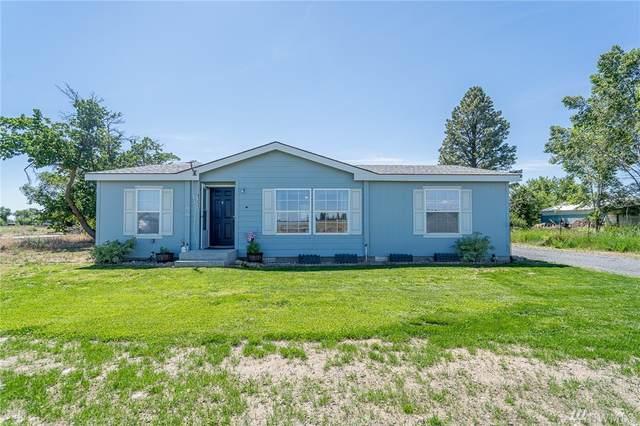 8353 Broad Street NE, Moses Lake, WA 98837 (#1617775) :: Ben Kinney Real Estate Team