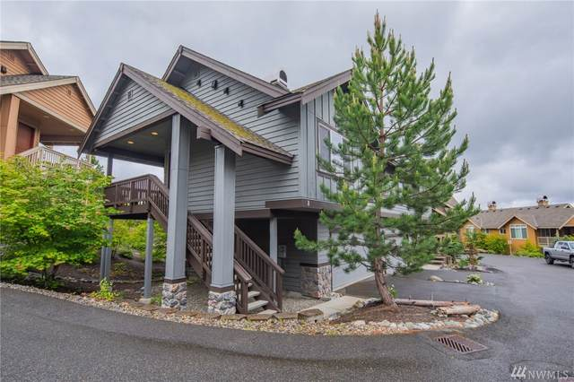 160 Clearwater Lp #1, Ronald, WA 98940 (#1617797) :: The Kendra Todd Group at Keller Williams