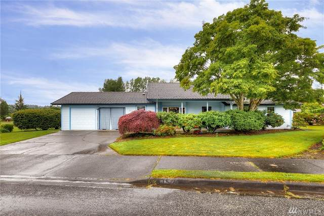 152 Mcelroy Place, Puyallup, WA 98371 (#1617917) :: Keller Williams Western Realty