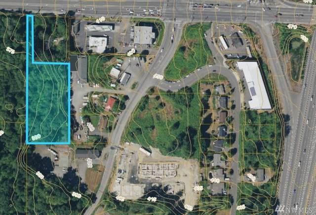 0 164th Street SW, Lynnwood, WA 98087 (#1617934) :: Alchemy Real Estate