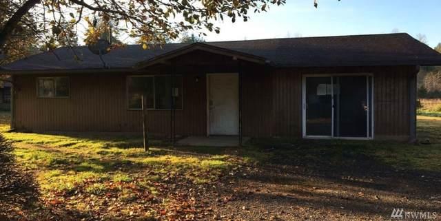 94 E Elma Hicklin Rd, McCleary, WA 98557 (#1617973) :: Ben Kinney Real Estate Team