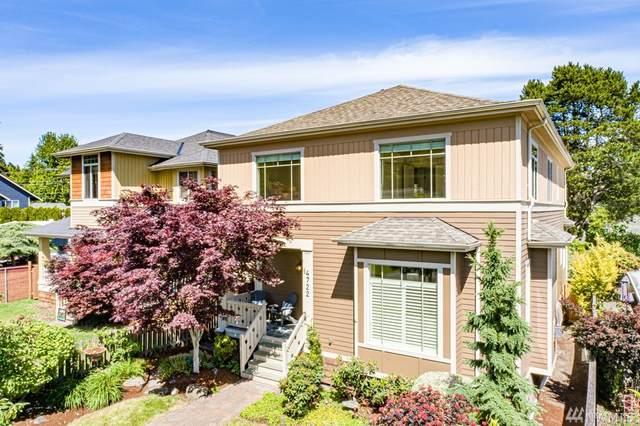 4722 50th Ave SW, Seattle, WA 98116 (#1617979) :: Alchemy Real Estate