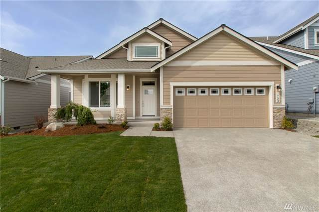 9716 9th Avenue SE, Lacey, WA 98513 (#1618007) :: Ben Kinney Real Estate Team