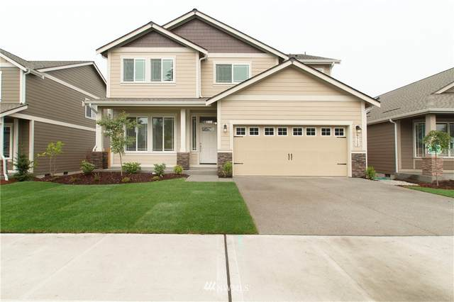 9712 9th Avenue SE, Lacey, WA 98513 (#1618017) :: Ben Kinney Real Estate Team