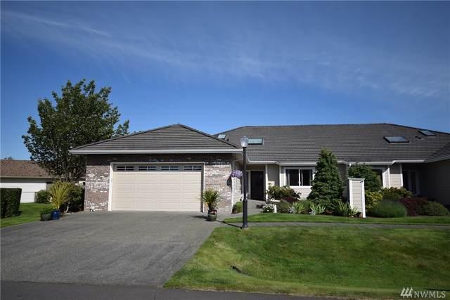 340 Cascadia Loop, Sequim, WA 98382 (#1618032) :: Ben Kinney Real Estate Team