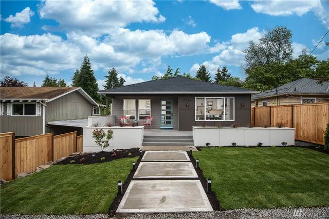8724 19th Ave NW, Seattle, WA 98117 (#1618033) :: Canterwood Real Estate Team
