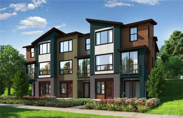 13165 S 83rd (12.1) Lane S, Seattle, WA 98178 (#1618039) :: The Kendra Todd Group at Keller Williams
