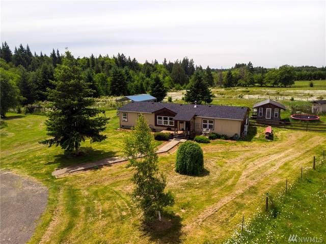 125-40 Serene Lane, Onalaska, WA 98570 (#1618123) :: The Kendra Todd Group at Keller Williams