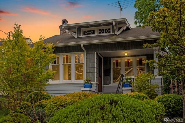 141 N 74th St, Seattle, WA 98103 (#1618141) :: The Kendra Todd Group at Keller Williams