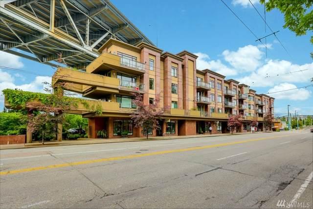 3217 Eastlake Ave E #302, Seattle, WA 98102 (#1618185) :: The Kendra Todd Group at Keller Williams