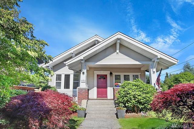 3728 40th Ave SW, Seattle, WA 98116 (#1618204) :: Northern Key Team