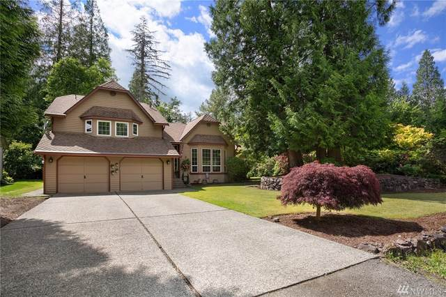 25411 212th Place SE, Maple Valley, WA 98038 (#1618218) :: Keller Williams Realty