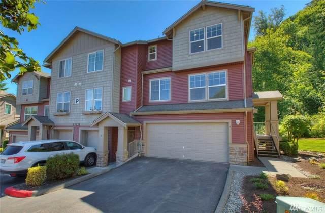 15325 SE 155th Place P4, Renton, WA 98058 (#1618266) :: Capstone Ventures Inc