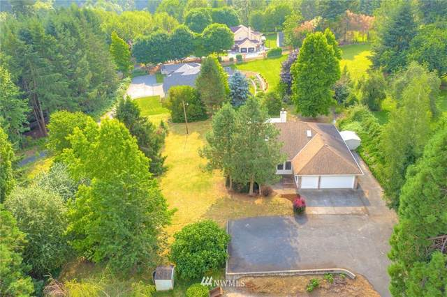 18104 NW 41st Avenue, Ridgefield, WA 98642 (#1618274) :: Ben Kinney Real Estate Team