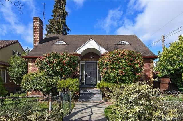 415 20th Ave S, Seattle, WA 98144 (#1618307) :: Capstone Ventures Inc