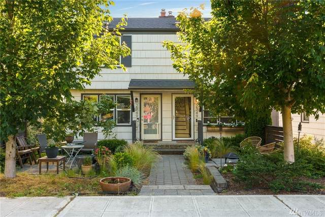 2349 Minor Ave E A, Seattle, WA 98102 (#1618342) :: The Kendra Todd Group at Keller Williams