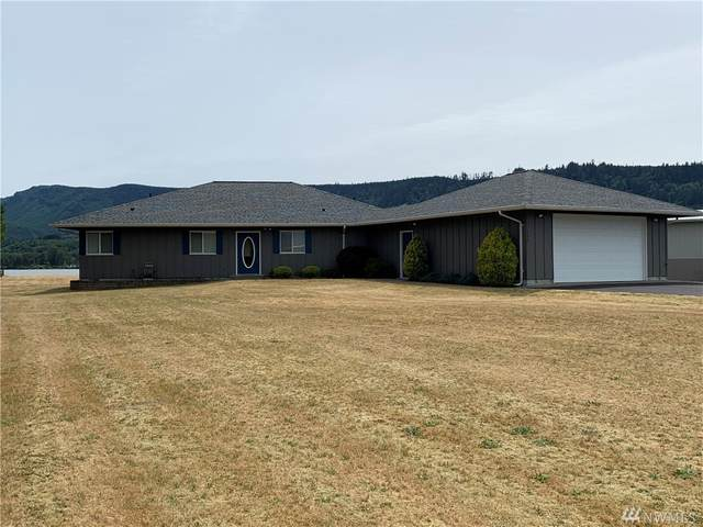 337 N Welcome Slough, Cathlamet, WA 98612 (#1618372) :: Alchemy Real Estate