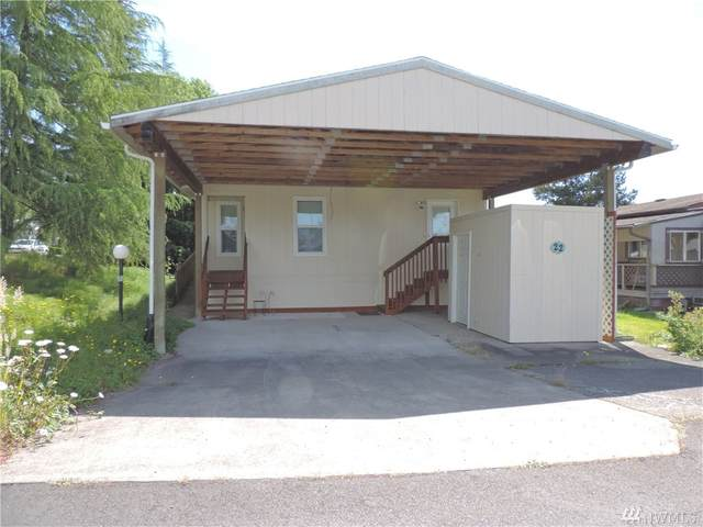 1205 Marion St #22, Centralia, WA 98531 (#1618385) :: Better Homes and Gardens Real Estate McKenzie Group
