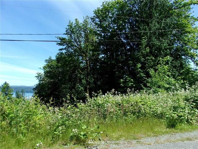 0 Lot 12 Cedar Court, Brinnon, WA 98320 (#1618394) :: M4 Real Estate Group