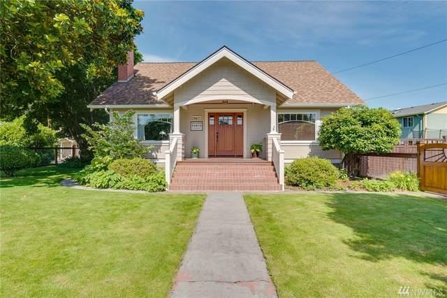 967 Park St, Woodland, WA 98674 (#1618411) :: McAuley Homes