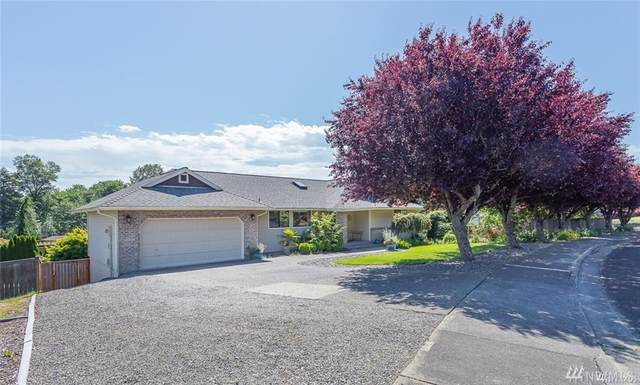 1729 26th St Pl SW, Puyallup, WA 98371 (#1618414) :: Keller Williams Western Realty