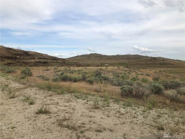 0 Nna  Wrangler Rd. Lot 2, Brewster, WA 98812 (#1618494) :: Icon Real Estate Group