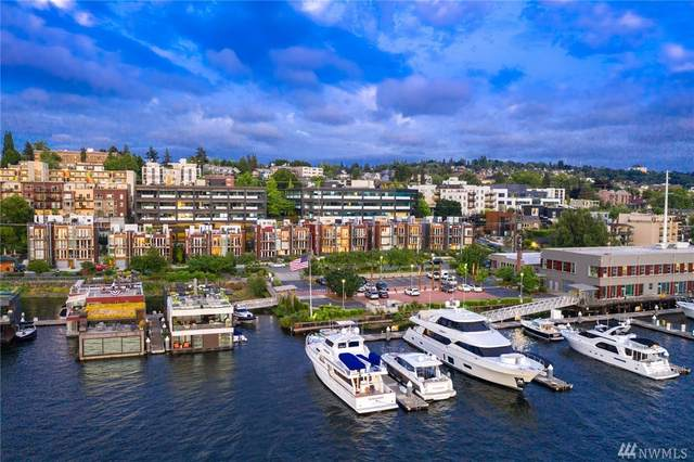 2814 Fairview Ave E, Seattle, WA 98102 (#1618499) :: The Kendra Todd Group at Keller Williams