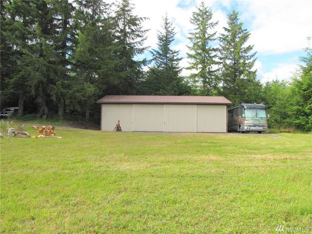 0 Clymer Rd, Rochester, WA 98579 (#1618513) :: Better Homes and Gardens Real Estate McKenzie Group