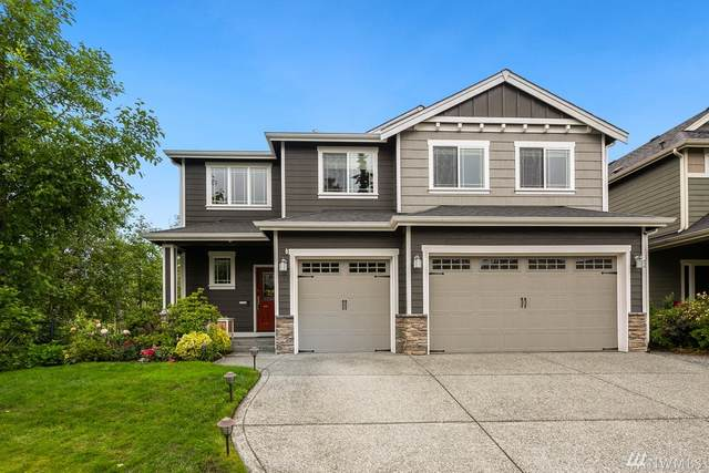 129 206th Place SW, Lynnwood, WA 98036 (#1618526) :: Real Estate Solutions Group