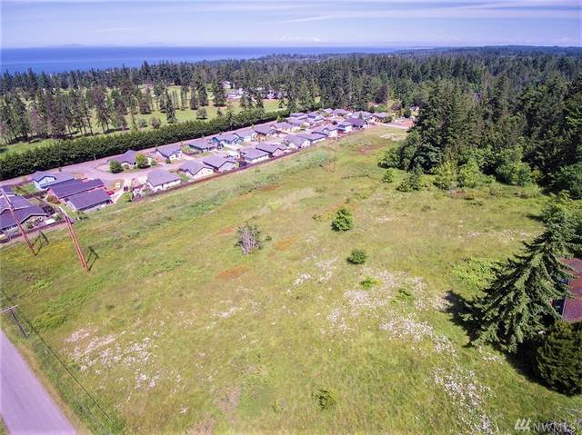 1203 S Golf Course Rd, Port Angeles, WA 98362 (#1618554) :: The Kendra Todd Group at Keller Williams