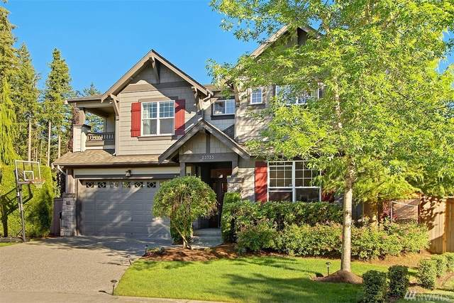 23733 NE 108th Place, Redmond, WA 98053 (#1618591) :: Capstone Ventures Inc