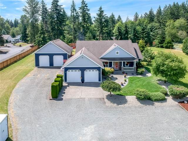 2514 215th St E, Spanaway, WA 98387 (#1618617) :: Commencement Bay Brokers