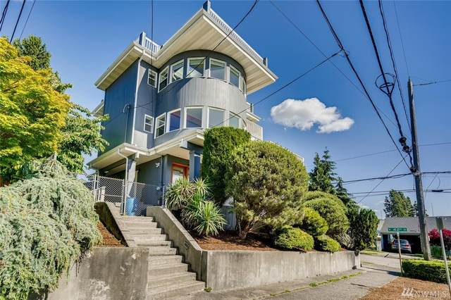 102 N 42nd St, Seattle, WA 98103 (#1618639) :: The Kendra Todd Group at Keller Williams