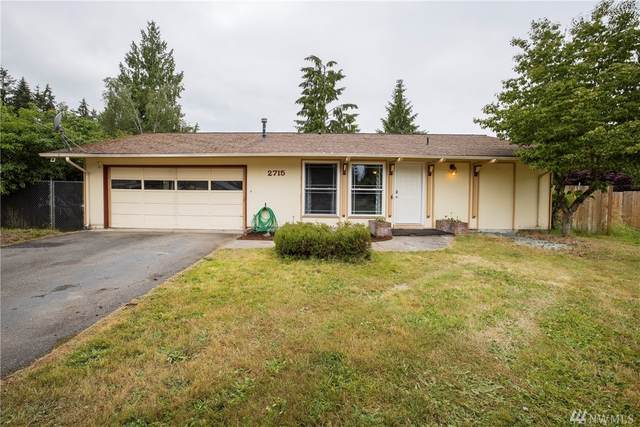 2715 SE Branson Ct, Port Orchard, WA 98366 (#1618647) :: Mike & Sandi Nelson Real Estate