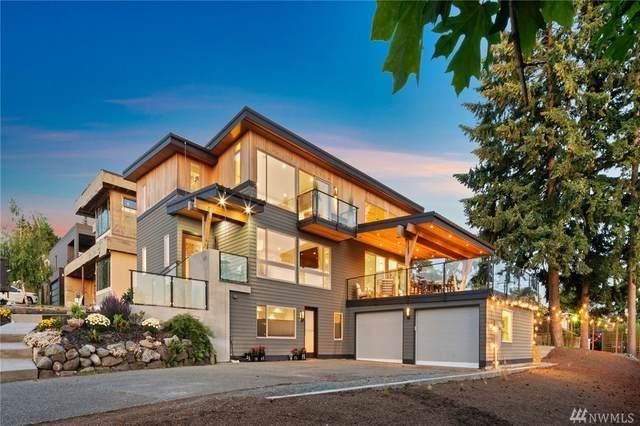 123 16th Ave, Kirkland, WA 98033 (#1618650) :: Ben Kinney Real Estate Team