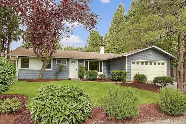 6715 146th Ave NE, Redmond, WA 98052 (#1618666) :: Capstone Ventures Inc