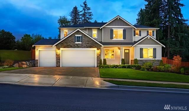 23140 66th St Ct E, Buckley, WA 98321 (#1618726) :: Ben Kinney Real Estate Team