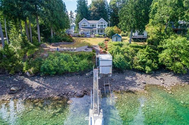 241 N Webster Lane, Lilliwaup, WA 98555 (#1618755) :: Priority One Realty Inc.