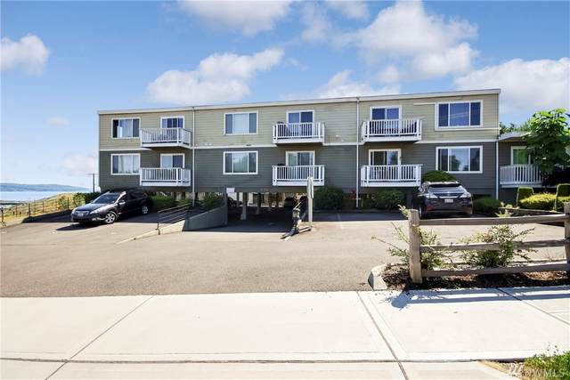 5321 N Pearl Street #102, Ruston, WA 98407 (#1618759) :: Better Homes and Gardens Real Estate McKenzie Group