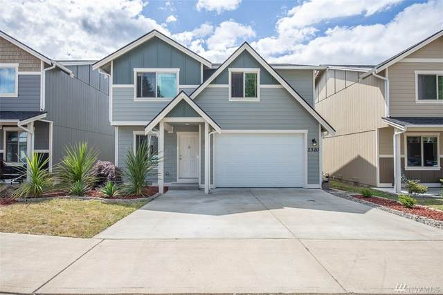 2320 SE Kelby Cir, Port Orchard, WA 98366 (#1618763) :: Lucas Pinto Real Estate Group