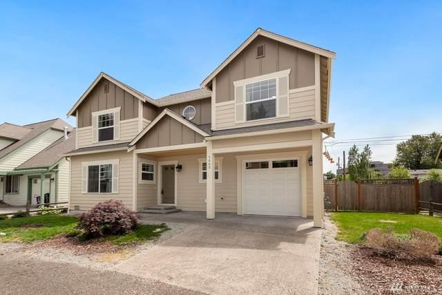 5009 S 122nd Lane, Tukwila, WA 98178 (#1618786) :: Ben Kinney Real Estate Team